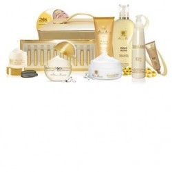 PACK TRATAMIENTO MAGNETICO EQUILIBRANTE DIAMOND GOLD IMANES NATURALES