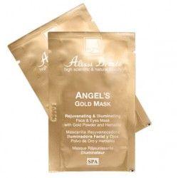 CAJA 36 ANGEL'S GOLD MASK Monodosis. 5ml.