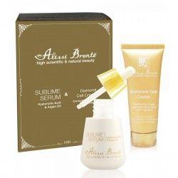 SUBLIME SERUM with Argan Oil 30ml + GIFT Diamond Cell Cream 20ml.