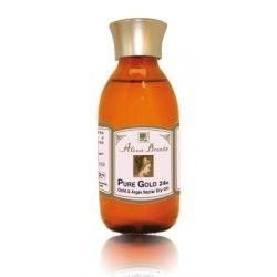 PURE GOLD 24k. Nectar Oro y Argan. Oro Liquido 150 ml