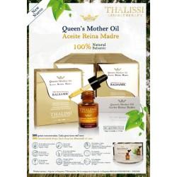 QUEEN'S MOTHER OIL 17 ml.