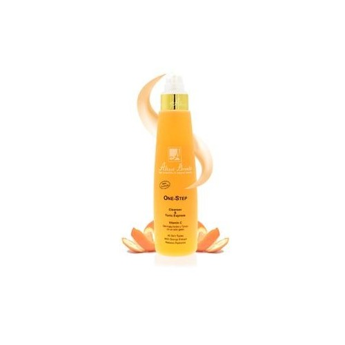ONE-STEP Cleanser & Tonic 200ml.