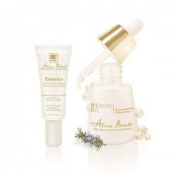 HIDROXY GEL Serum renovating 30ml + GIFT Diamond Cell Cream 20ml.