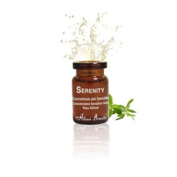 SERENITY Concentrate for Sensitive Skin 8pcs x 5ml.