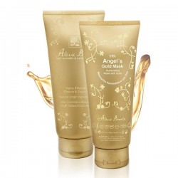 ANGELS GOLD MASK Illuminating Mask with Gold 200g.